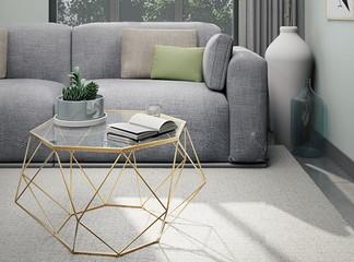 שולחן סלון דגם יהלום