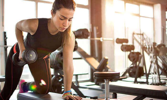 2 Fitness ביהוד - מנוי למכון הכושר