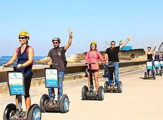 סיורי סגוויי עם Smart Tour