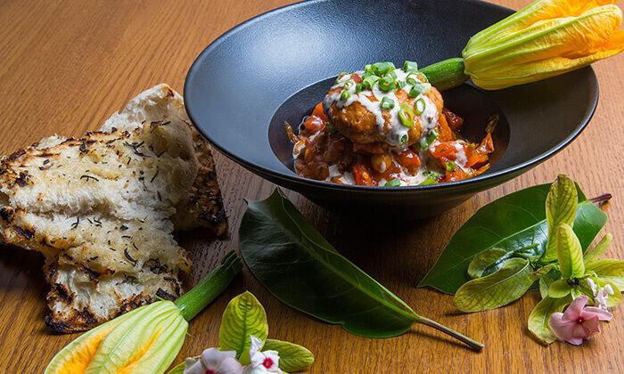 5 מסעדת פסקדוס בירושלים - ארוחת שף כשרה למהדרין לזוג או לרביעייה