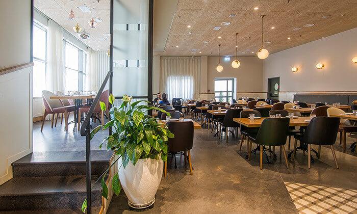 9 מסעדת פסקדוס בירושלים - ארוחת שף כשרה למהדרין לזוג או לרביעייה