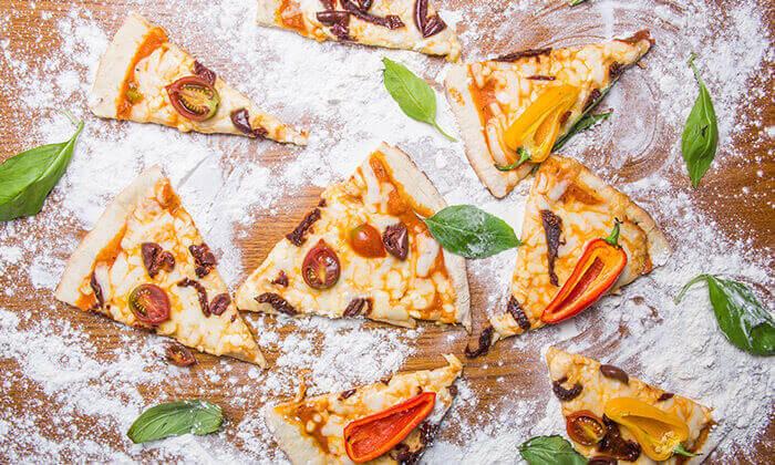 4 פסקדוס בירושלים - ארוחת שף זוגית כשרה למהדרין