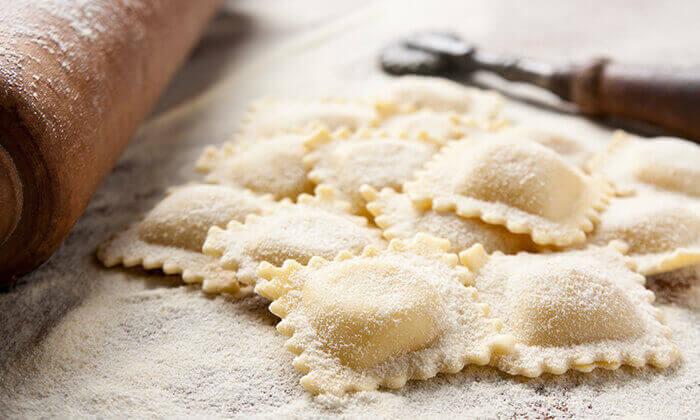 2 השף ג'אקומו - סדנת בישול איטלקי בהוד השרון