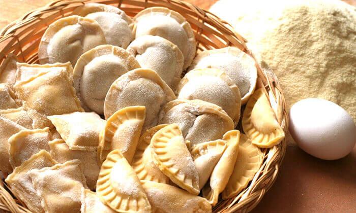 9 השף ג'אקומו - סדנת בישול איטלקי בהוד השרון