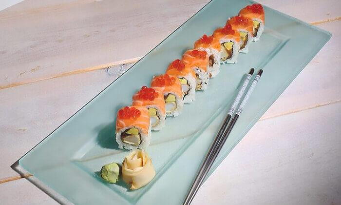 3 מסעדת Umami בשוק הכרמל - ארוחה זוגית