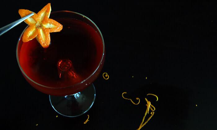 """3 סדנאות קוקטיילים Mixta Cocktails, ת""""א ורעננה"""