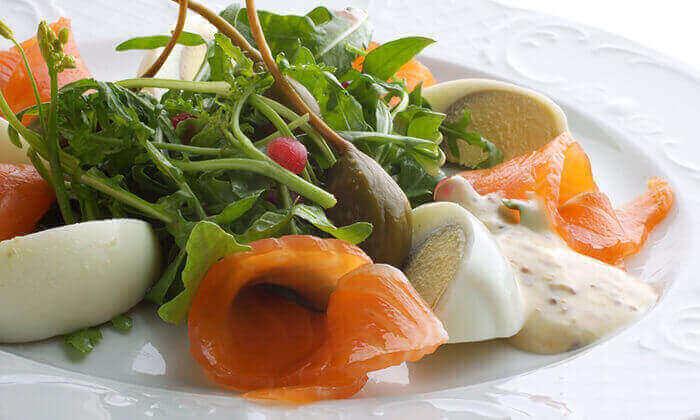 7 מסעדת מונטיפיורי בירושלים - ארוחה זוגית כשרה