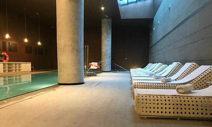 3 חבילת ספא במלון NYX, הרצליה פיתוח