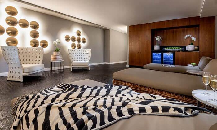 5 חבילת ספא במלון NYX, הרצליה פיתוח