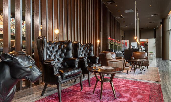 11 חבילת ספא במלון NYX, הרצליה פיתוח