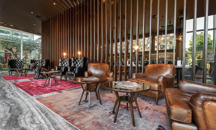12 חבילת ספא במלון NYX, הרצליה פיתוח