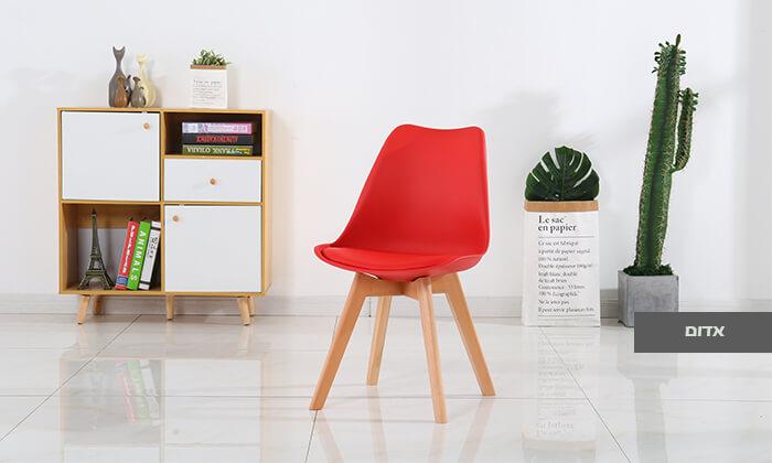 4 כיסא לפינת אוכל מדגם PP635