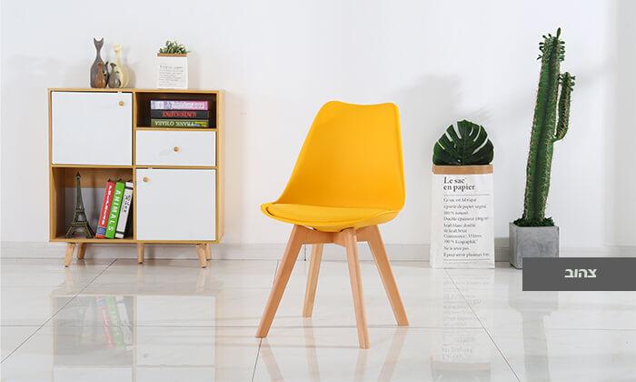 5 כיסא לפינת אוכל מדגם PP635