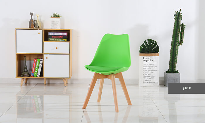 7 כיסא לפינת אוכל מדגם PP635