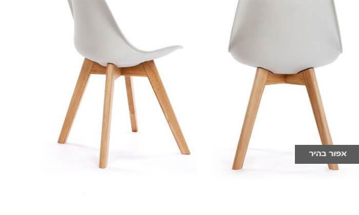 10 כיסא לפינת אוכל מדגם PP635