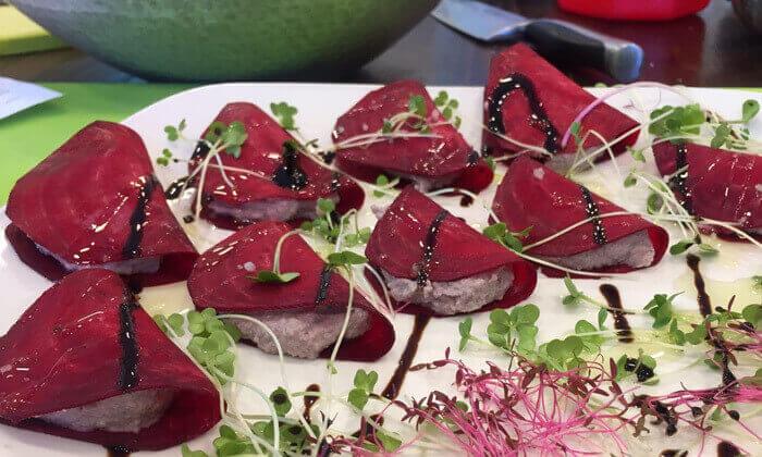 8 מבשלים חוויה בתל אביב - סדנה לבחירה ליחיד, זוג או רביעייה