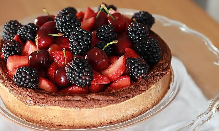 4 העוגות של נעה, קריית אונו - השתתפות בסדנת אפייה ליחיד או לזוג