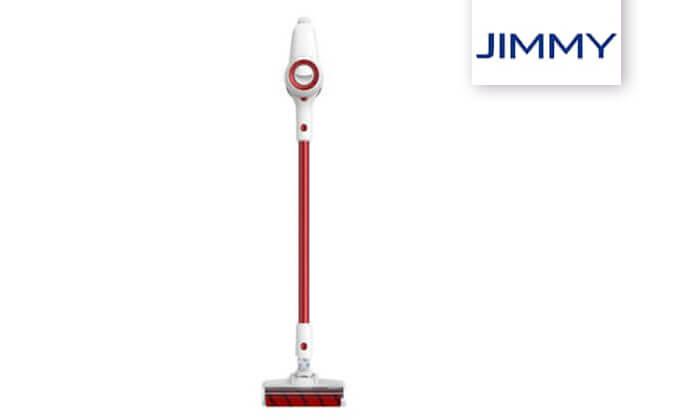 2 שואב אבק אלחוטי ג'ימי Jimmy דגם JV51 |