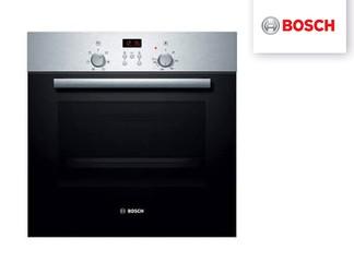 תנור אפייה BOSCH בנפח 67 ליטר
