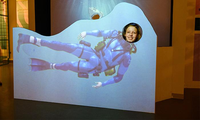 9 תערוכת 'חי, צומח, דומה' במוזיאון גן המדע, רחובות