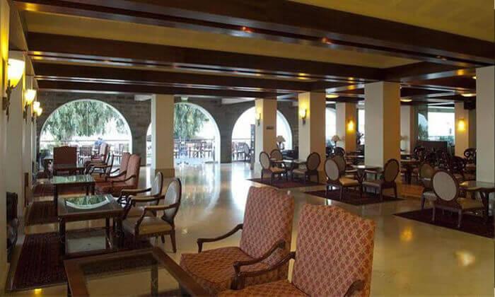 6 מלון רימונים גלי כנרת בטבריה - יום כיף