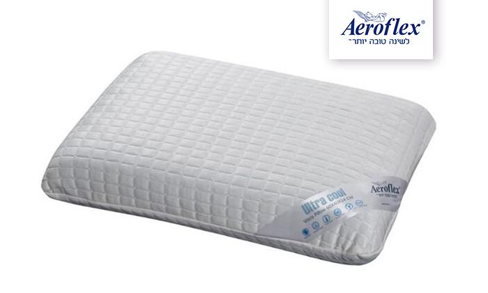 2 כרית ויסקו Aeroflex