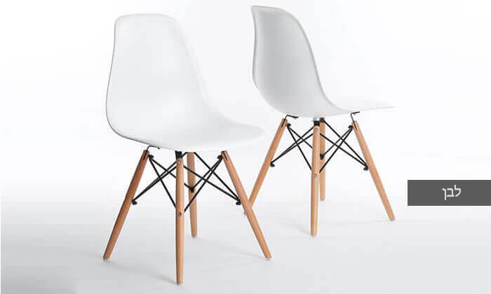 4 כסא לפינת האוכל דגם 623