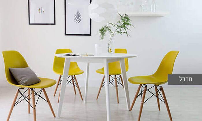 9 כסא לפינת האוכל דגם 623
