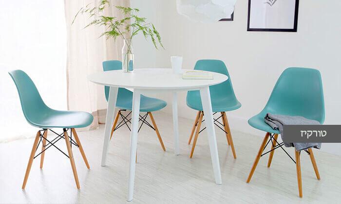 10 כסא לפינת האוכל דגם 623