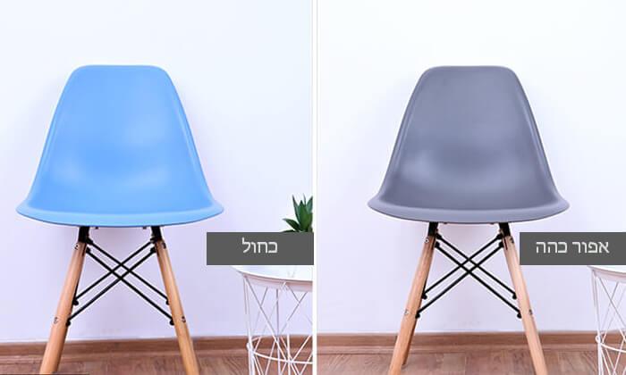 12 כסא לפינת האוכל דגם 623