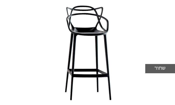 3 כיסא בר מעוצב מדגם 090