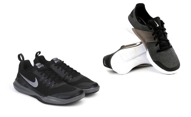 נעלי ריצה לגברים Nike