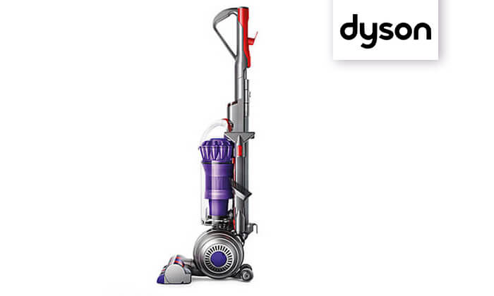 2 שואב אבק דייסון חובט מדגם Dyson UP22 Animal |