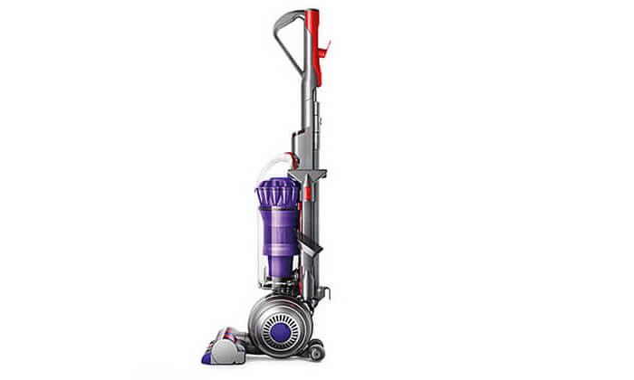 3 שואב אבק דייסון חובט מדגם Dyson UP22 Animal |