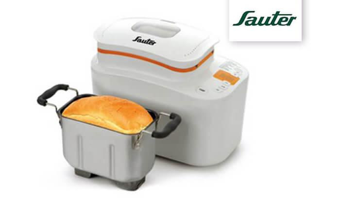 2 אופה לחם סאוטר מדגם 106401