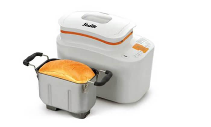3 אופה לחם סאוטר מדגם 106401
