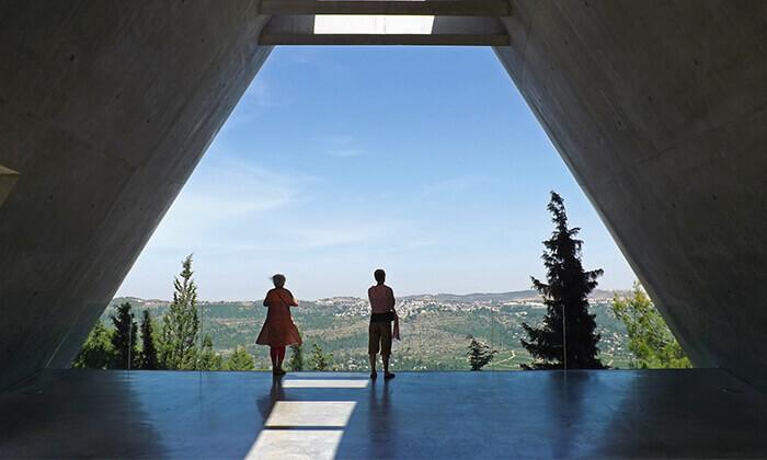 10 ג'רוזלם סיטי טור - סיור באוטובוס קומותיים פתוח בירושלים
