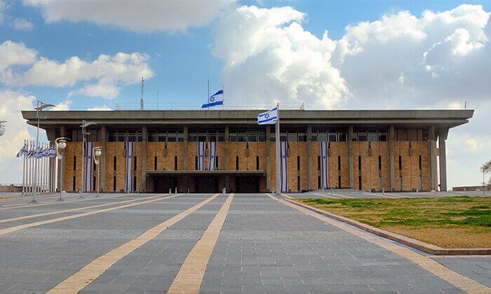 11 ג'רוזלם סיטי טור - סיור באוטובוס קומותיים פתוח בירושלים