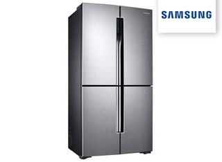 מקרר 4 דלתות 700 ליטר Samsung
