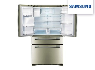 מקרר 4 דלתות 800 ליטר SAMSUNG