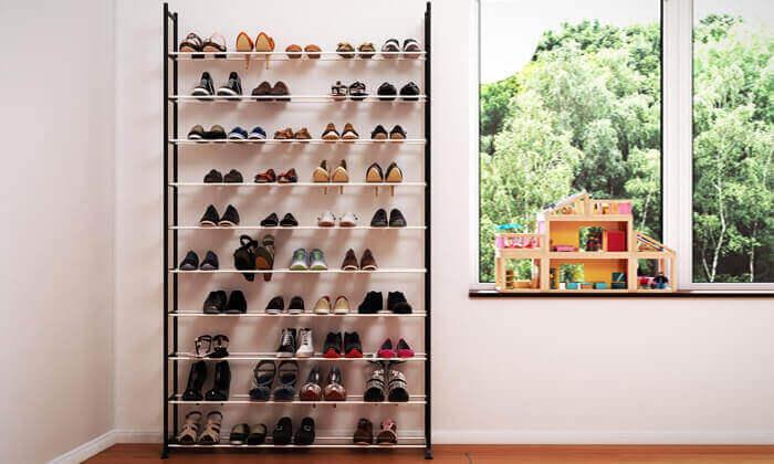 2 ארון לאחסון נעליים