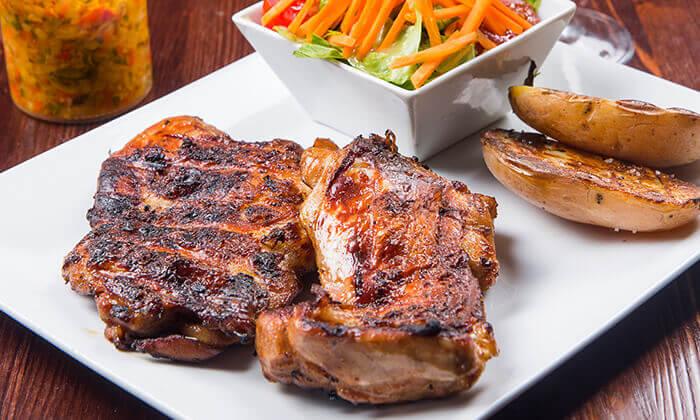 5 מסעדת פיקניה הכשרה ברעננה - ארוחת בשרים כשרה לזוג