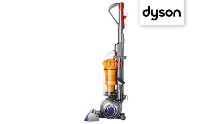 2 שואב אבק Dyson מדגם UP22 Light Ball Multi Floor  