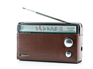 רדיו Panasonic דגם RF562