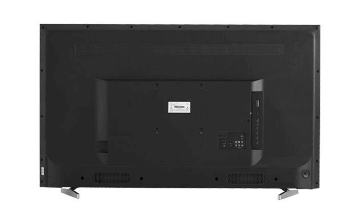 4 טלוויזיה חכמה עם מסך 58 אינץ' HISENSE בדגם 58M5000UW