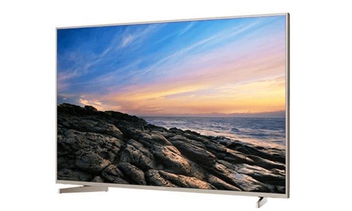 2 טלוויזיה חכמה עם מסך 58 אינץ' HISENSE בדגם 58M5000UW