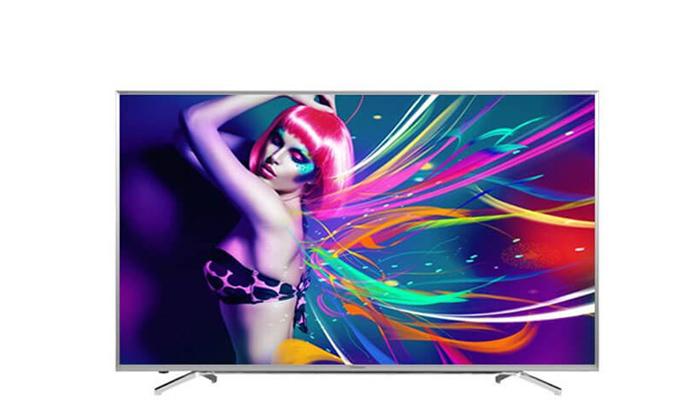 2 טלוויזיה חכמה HISENSE, מסך 65 אינץ' | משלוח חינם