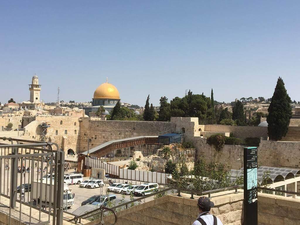 """3 מלון מלכה ירושלים - חופשה זוגית, כולל סופ""""ש"""