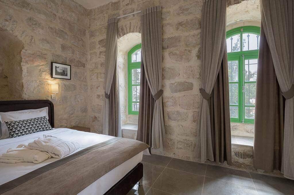 """5 מלון מלכה ירושלים - חופשה זוגית, כולל סופ""""ש"""