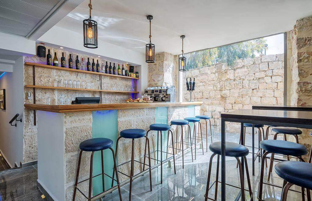 """9 מלון מלכה ירושלים - חופשה זוגית, כולל סופ""""ש"""
